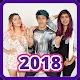 Juego de los polinesios 2018 (game)
