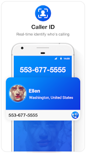 Caller ID  & Call Blocker Free- screenshot thumbnail