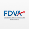 Florida Dept. Veterans Affairs icon