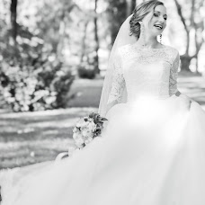 Wedding photographer Kristina Reznichenko (krixreznichenko). Photo of 18.08.2016