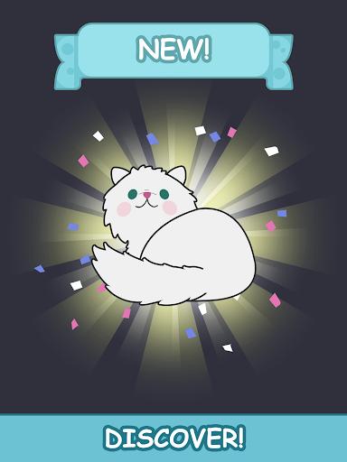 Cats Tower - Merge Kittens 2 2.18 screenshots 13