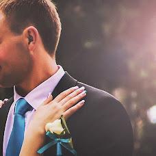Wedding photographer Vladislav Chikirev (Chickirev). Photo of 07.05.2016