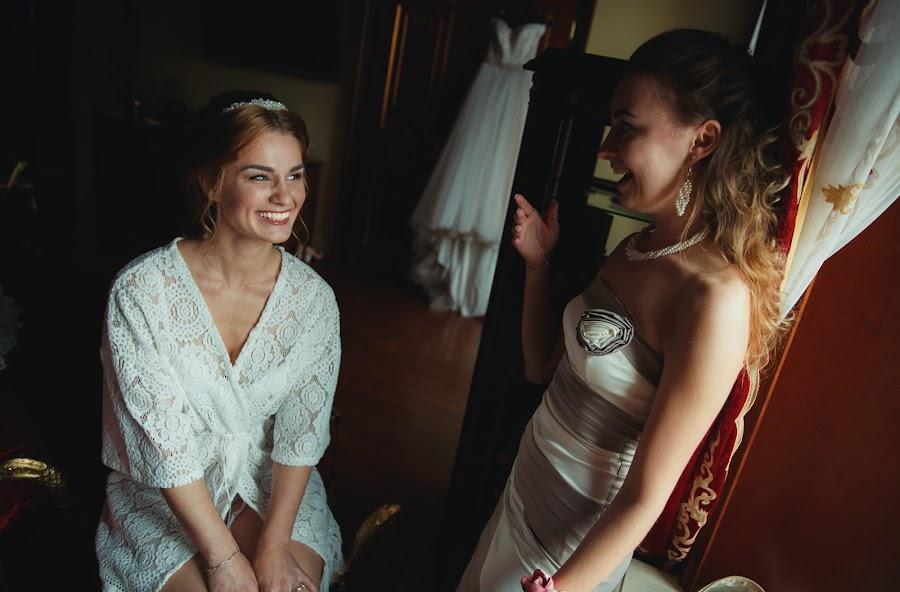 Wedding photographer Aleksandr Pavlov (aleksandrpavlov). Photo of 06.10.2017