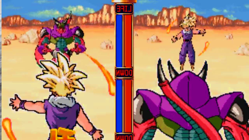 Dragon Versus  Ball dbz  screenshots EasyGameCheats.pro 3
