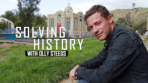 Solving History With Olly Steeds thumbnail