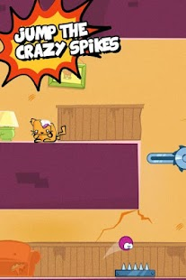 Yarn - King of Zombie Thieves- screenshot thumbnail
