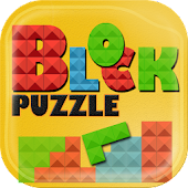 Free Color Block Puzzle Game