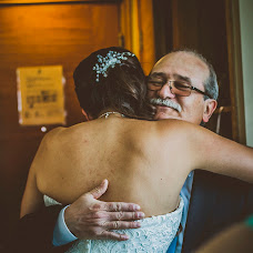 Wedding photographer Andrés Alcapio (alcapio). Photo of 25.01.2017
