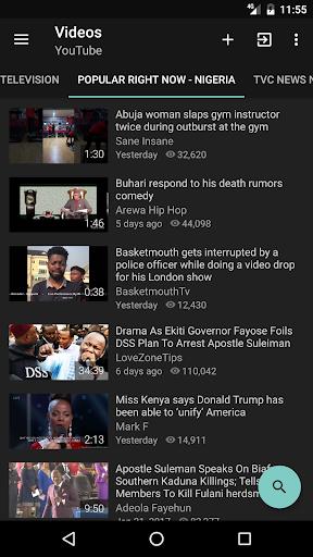 Nigeria News  screenshots 8