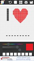 Draw Pixels - Pixel Art Game - screenshot thumbnail 06