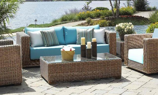 Outdoor Living: Some Incredible Ideas To Make The Most Of Your Space
