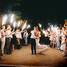 Wedding photographer Dmitriy Chernyavskiy (dmac). Photo of 09.07.2018