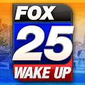 FOX25 Wake Up icon