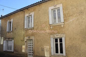 maison à Saint-Simon (16)