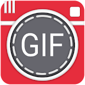 GIF Maker - Editor : Photos to GIF & Video to GIF