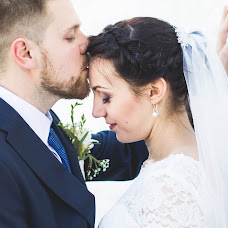 Wedding photographer Oksana Ivanova (Oksanaivanova). Photo of 14.10.2016