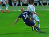VIDEO: met deze véél te harde ingreep stelde Nigel de Jong zich eventjes voor bij LA Galaxy
