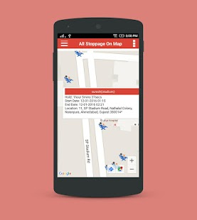 GPS Vehicle Tracking System- screenshot thumbnail