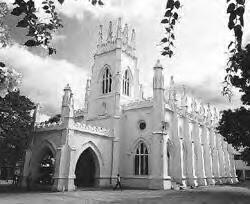Photo: Vepery church