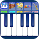 Blue Piano (game)