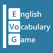 EVOG- English Vocabulary Game