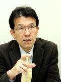 Osamu Yokoyama