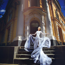 Wedding photographer Ekaterina Borodulina (Borodulina22). Photo of 15.10.2015