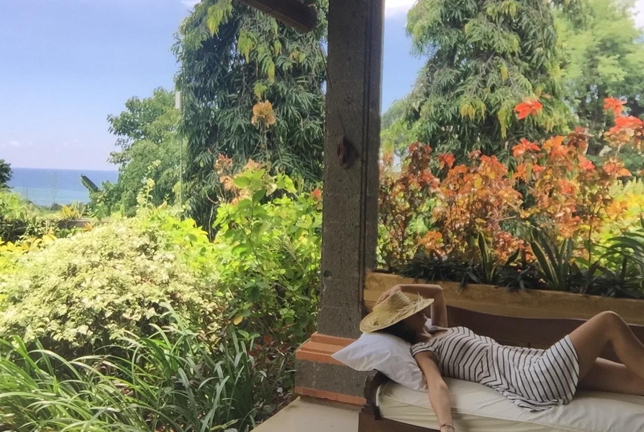Andrea Balt - Creative Rehab Bali