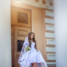 Wedding photographer Natalya Tikhonova (martiya). Photo of 09.06.2015
