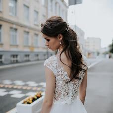 Wedding photographer Katya Trush (Katskazka). Photo of 29.06.2017