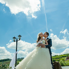 Wedding photographer Dima Pysanko (maniacsster). Photo of 16.07.2014