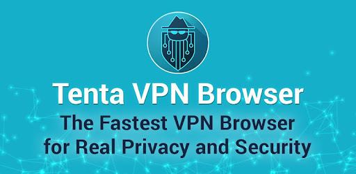 Tenta Private VPN Browser + Ad Blocker (Beta) - Apps on