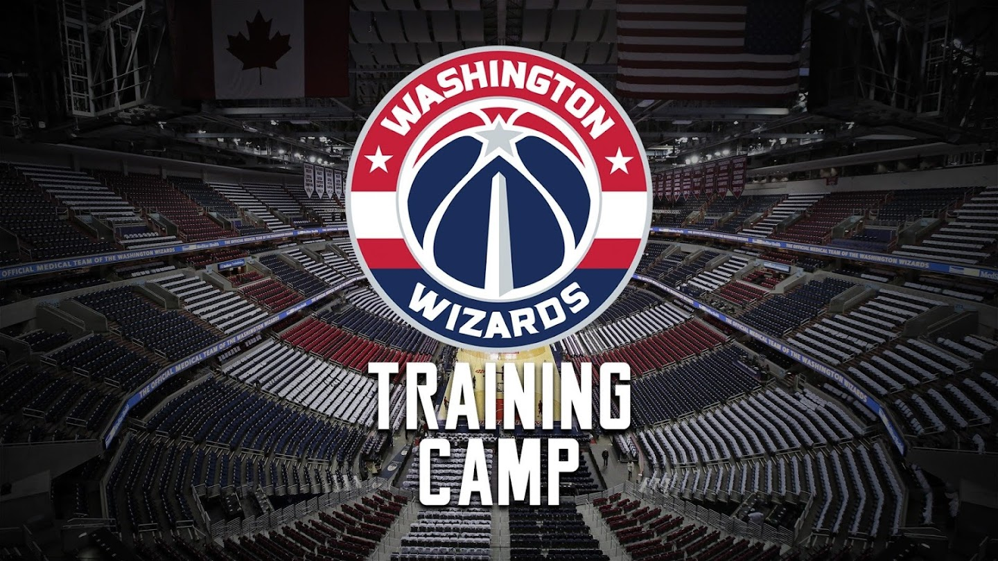 Watch Wizards Training Camp live