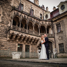 Wedding photographer Grzegorz Adamus (GrzegorzAdamus). Photo of 09.08.2016
