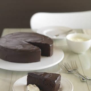 Vanilla Mud Cake Recipes.