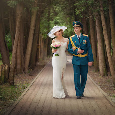 Wedding photographer Dmitriy Dodelcev (Focusmaster). Photo of 24.10.2017