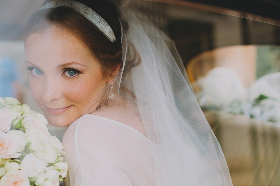 Wedding photographer Mariya Kazanceva (Kezmary). Photo of 22.03.2015