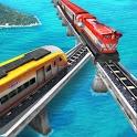 Train Simulator - Free Games icon
