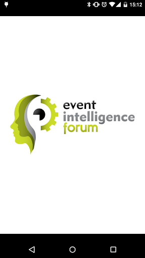 Event Intelligence Forum