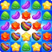 Tải Candy Bomb Match 3 miễn phí