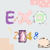 EXO-L 2048 Puzzle