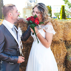 Wedding photographer Alena Ashikhmina (Elfenok). Photo of 23.10.2015