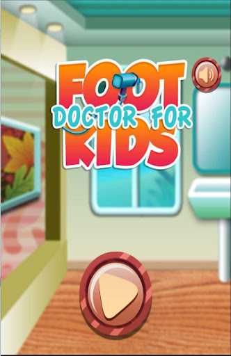Foot Doctor For Kids