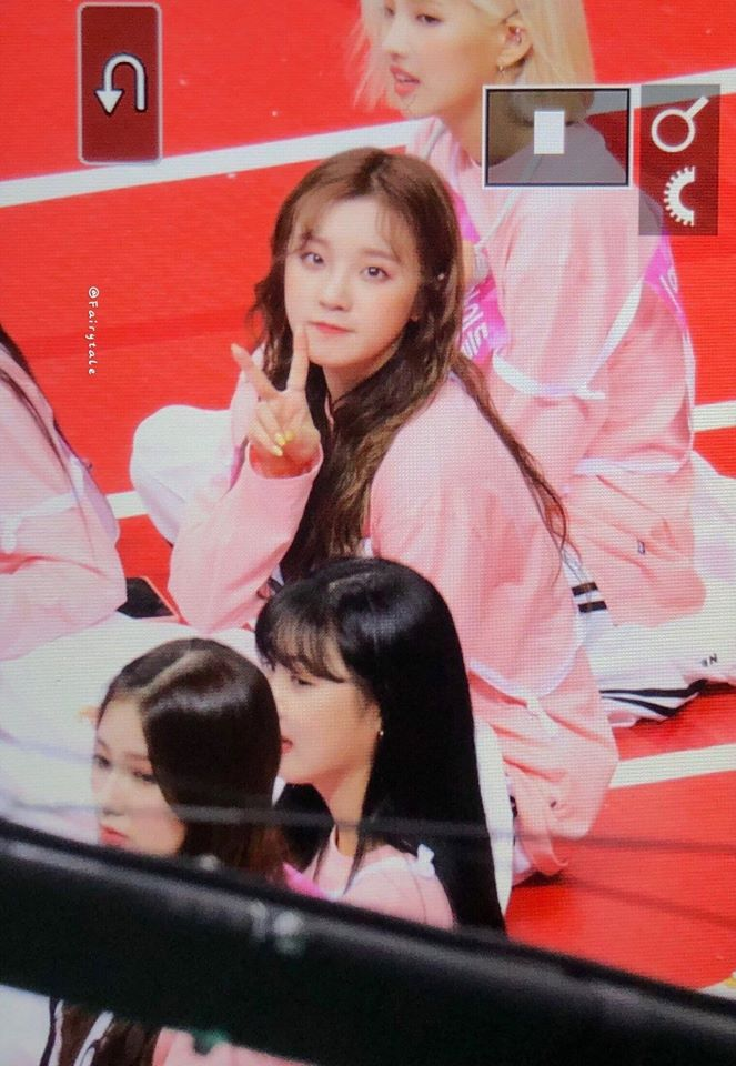 G I Dle S Yuqi Proves She S A Top Contender To Inheriting Twice Dahyun S Famous Talent Kissasian