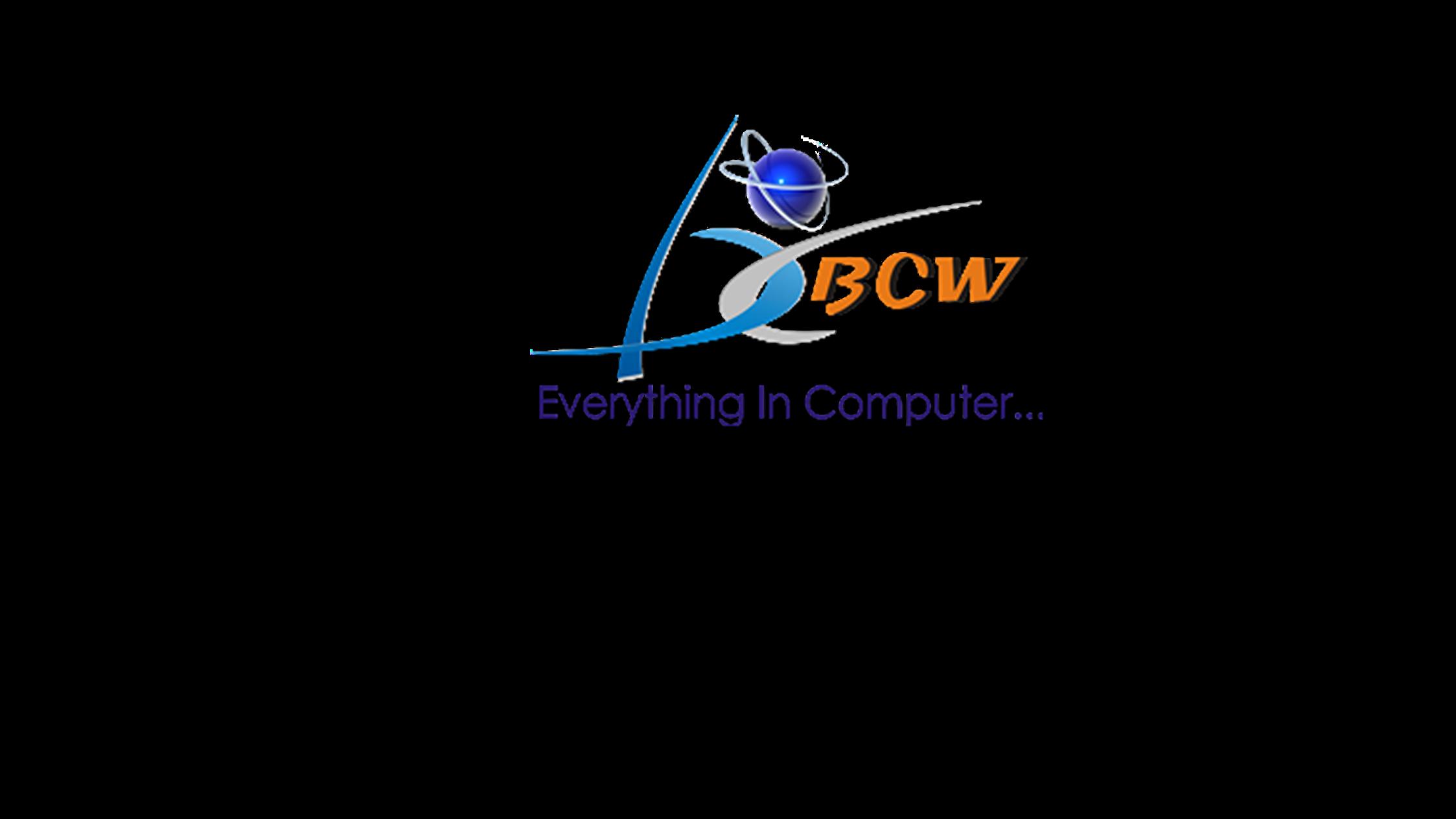 Bharati Computer World