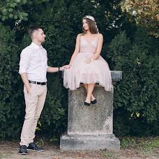Wedding photographer Yanina Vidavskaya (vydavskayanina). Photo of 14.09.2017