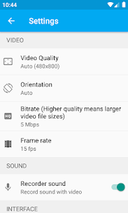 Screen Recorder Apk Latest Version Download For Android 5
