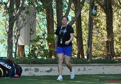 'Kimback' back on track: Clijsters krijgt voor twee toernooien een wildcard