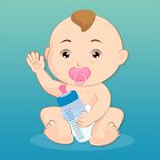 Baby Care - Newborn Feeding, Diaper, Sleep Tracker