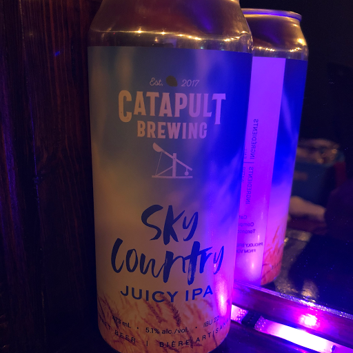 Catapult Sky Country